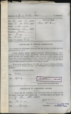 VOSS JAMES MARTIN (attestation paper)