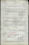 SMITH LANCELOT CROPLEY (attestation paper)