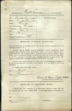 CORCORAN PATRICK (attestation paper)