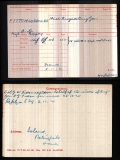 FITTON HUGH GREGORY(medal card)
