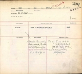 CEF Commonwealth War Graves Register