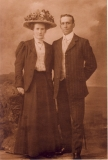 THOMPSON GALFRED ALOYSIUS (and his wife)