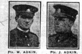 Adkin Walter and his brother Joseph