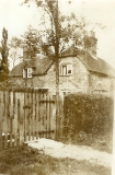 Fry Charles (Kew Lake Cottage at Bramshaw, the house where Charles was born and grew up)
